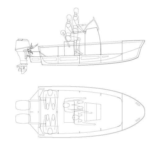 YB 400