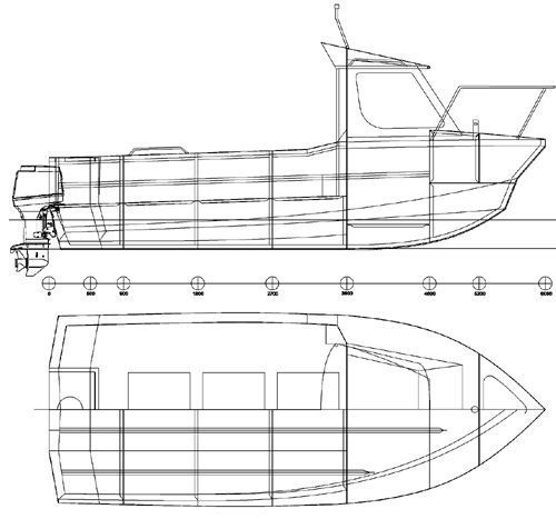 Espadon (Swordfish)