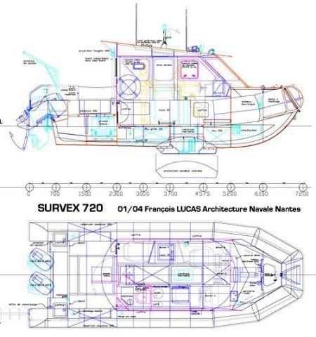 Survex 720